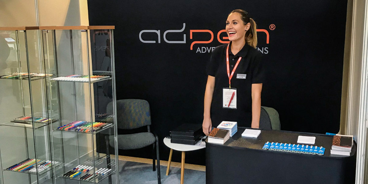 AdPen na Festiwalu Marketingu 2018. Było inspirująco!