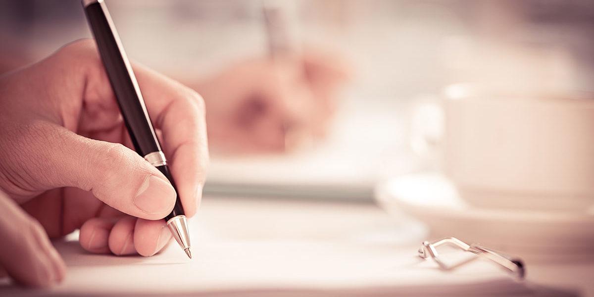 Długopisy reklamowe – 4 powody, dla których warto ich używać
