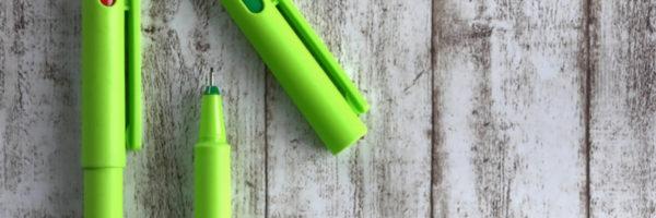 Reklama na długopisach – 3 kroki do stworzenia efektywnego narzędzia reklamowego