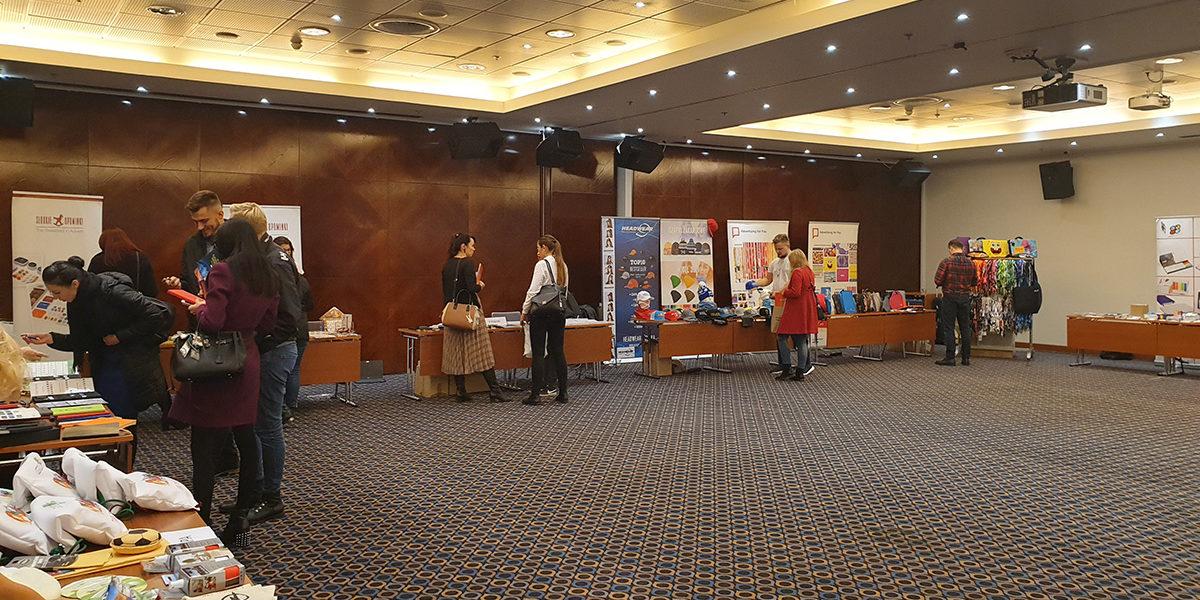 Relacja z Baltic Road Show, czyli 3-dniowa objazdówka Pozytywnie Promocyjnych