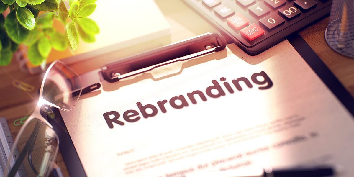 Rebranding a gadżety promocyjne